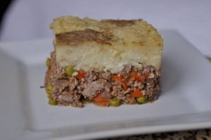 Food Review: Shepherd's Pie